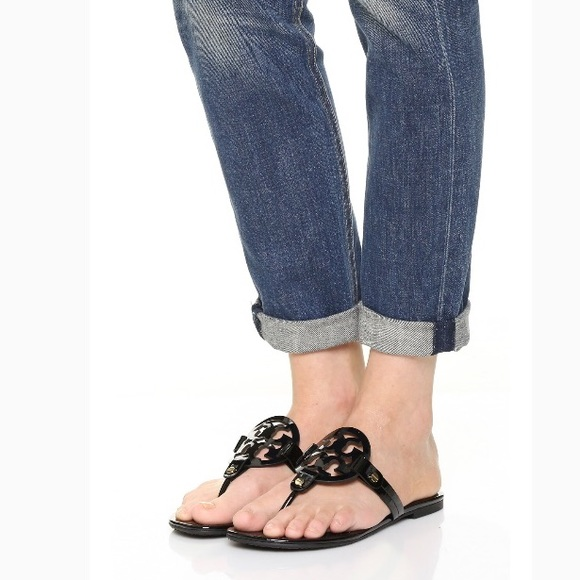 7eed7c1c75cd TORY BURCH Miller Sandals